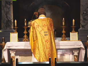 Traditionis Custodes and a Hermeneutic of Love