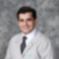 Dr. Michael Tsinman, M.D