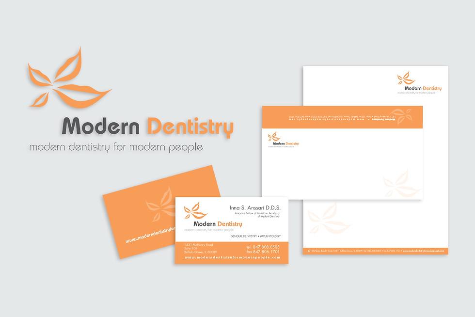 Logo and Identity Design