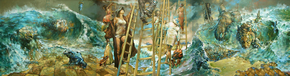 Forgotten by Noah
