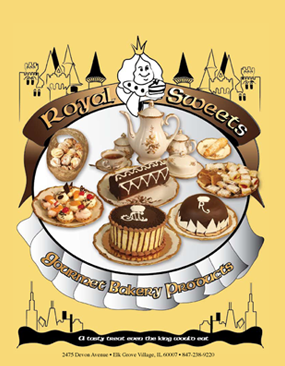 Catalog Royal Sweets