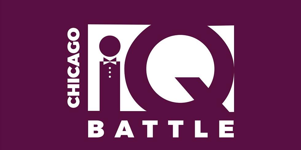Четвёртая в США игра IQ Battle