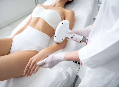 Non-Surgical Body Shaping: CoolSculpting