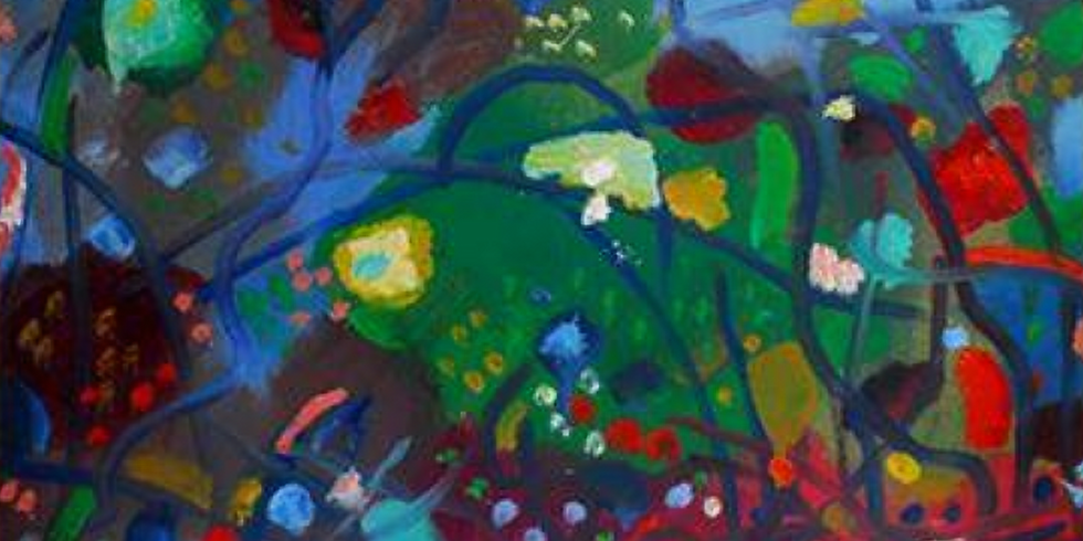 Религия цвета - Екатерина Паин (Лекция)
