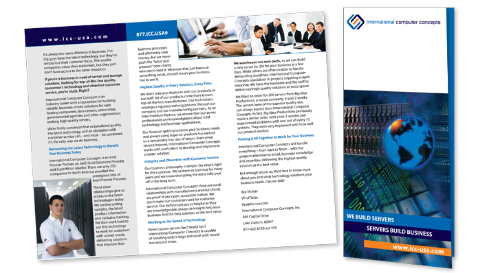 Brochure DesignBrochure Design and print