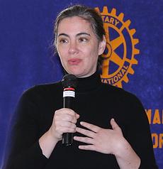 MARIANA GLUSMAN, M.D.