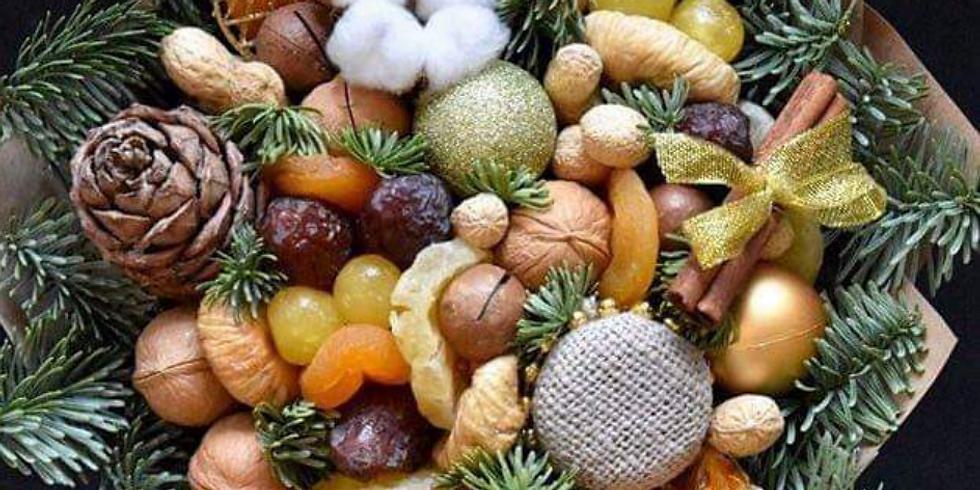 Волшебные подарки на Рождество и Новый Год - Арина Рыбкин