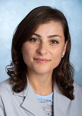 VICTORIA SANDLER, MD