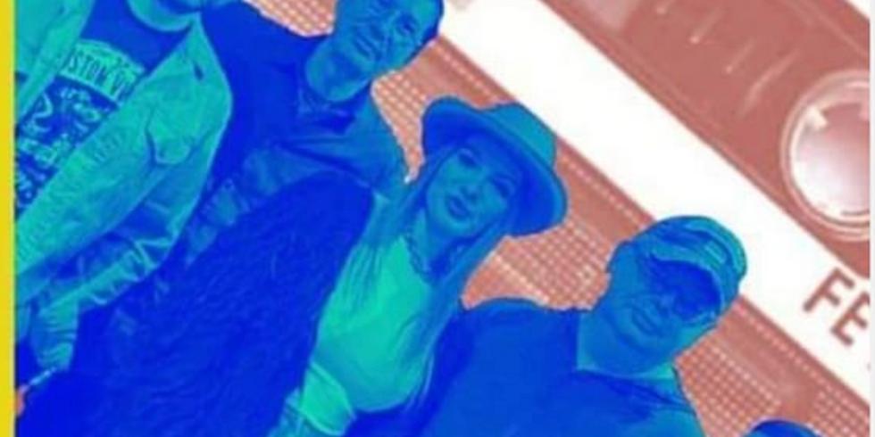 Песни нашей молодости - Группа Квинтаж