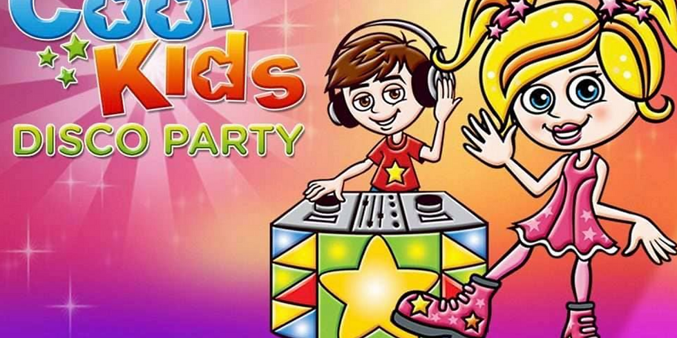 Детская Дискотека/ Kids Party