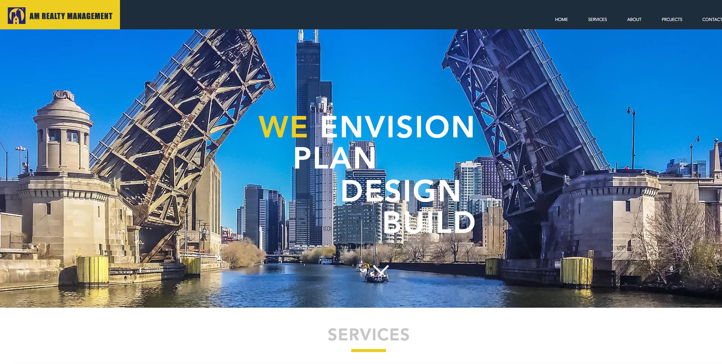 Webiste & logo design