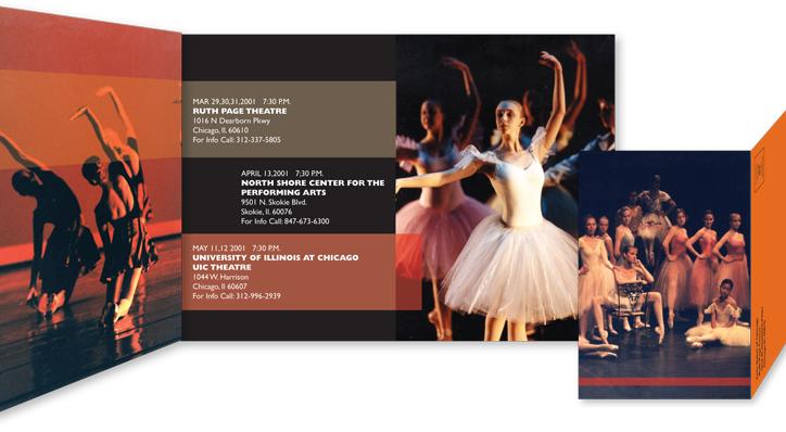 Brochure Design and print
