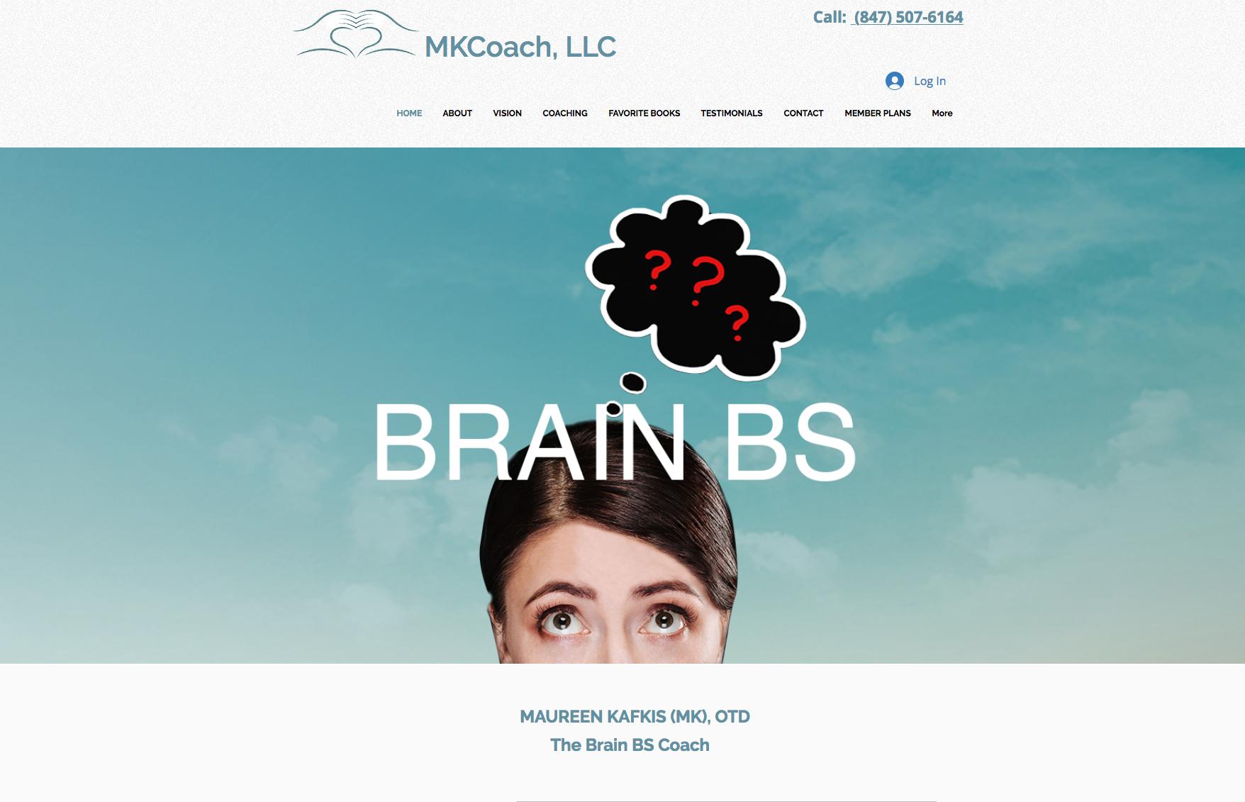 Website design - Forum site