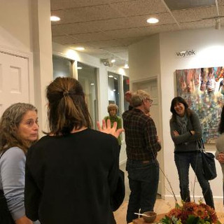 A&D Gallery Solo Show November 2019