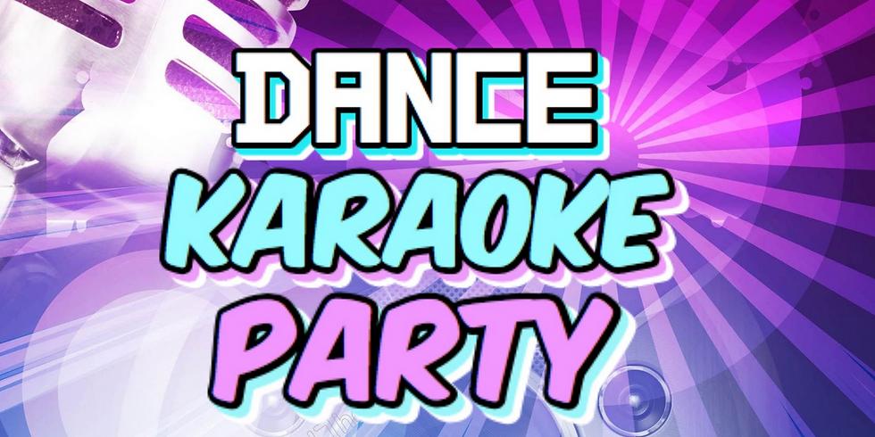 DANCE KARAOKE PARTY