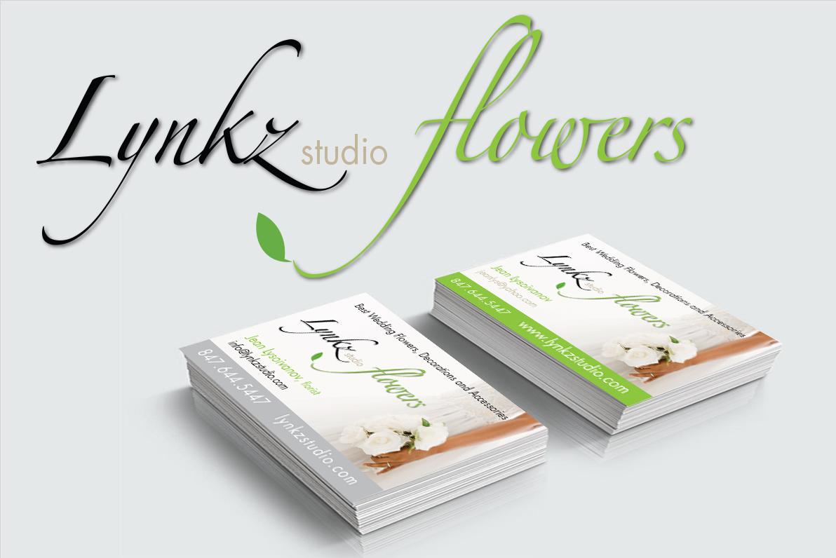 Lynkz studio Flowers