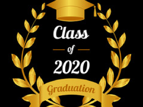 A Principal's letter to the Class of 2020