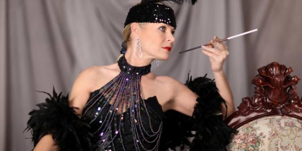 Актёрская Курилка - Елена Бернат (1)