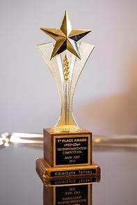 Catrina-PMU-Award.png
