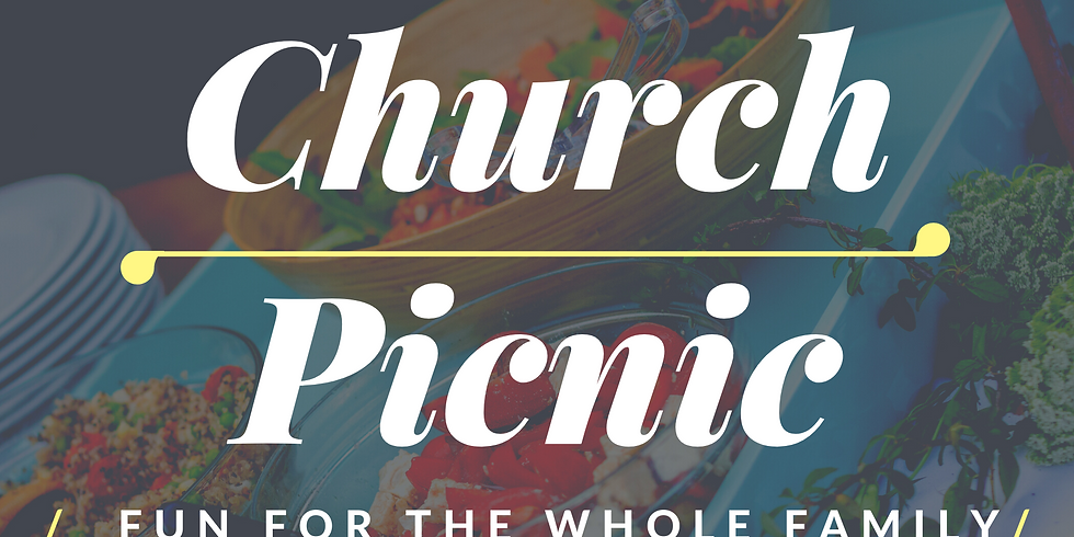 Annual Church Picnic