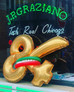 A Chicago Staple for 84 years - JP GRAZIANO