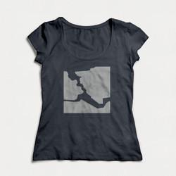 Woman T-Shirt MockUp 2_Front