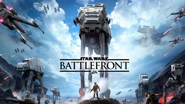 Top 5 Complaints of Star Wars Battlefront & Why They're Completely Stupid