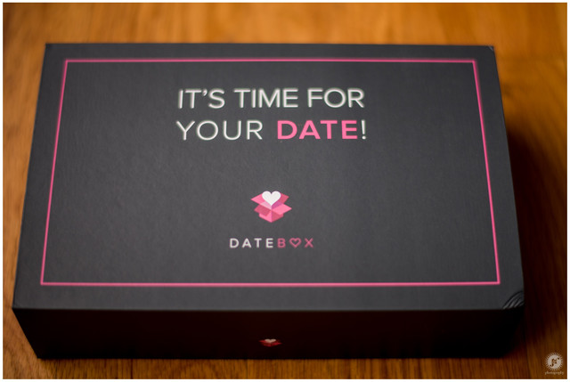 Check Out Datebox!