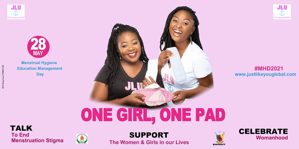 The One Girl, One Pad Program..jfif