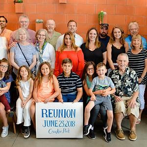 Wirks Family Reunion