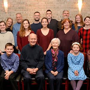 The Rossman Family