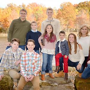 Maggos Family