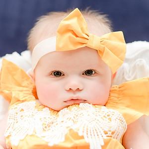 Natalie 3 month ses