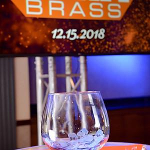 Merit Brass Holiday 2018