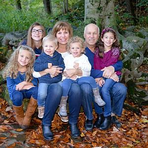 The Asimou Family
