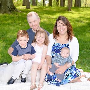 The Kelley Family