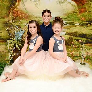 The Salupo Family