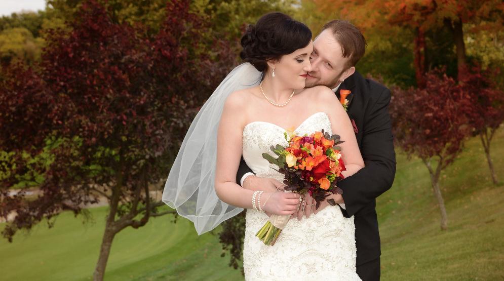 cleveland - wedding - photographer