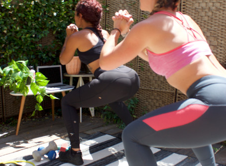 Why it's Tough to Stick to a Workout Routine