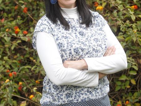 Dra. Vania Martínez: la psiquiatra que le cambia la cara a la salud mental de los jóvenes en Chile