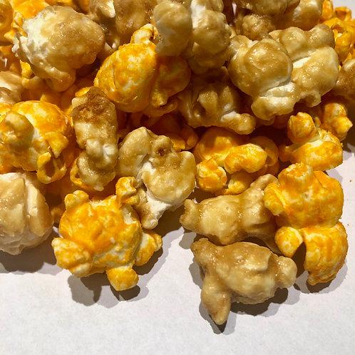 Guardian Mix (Caramel & Cheddar Popcorn) (5.3 oz. bag)