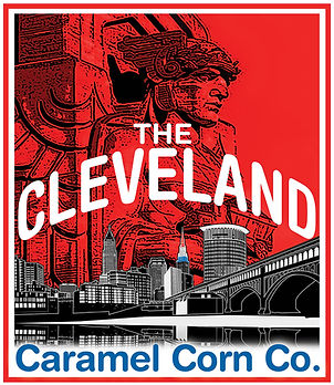 The Cleveland Caramel Corn Co.
