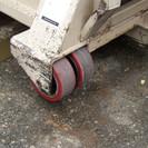 Compactor rollers