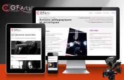 Portfolio-Web-GFArts