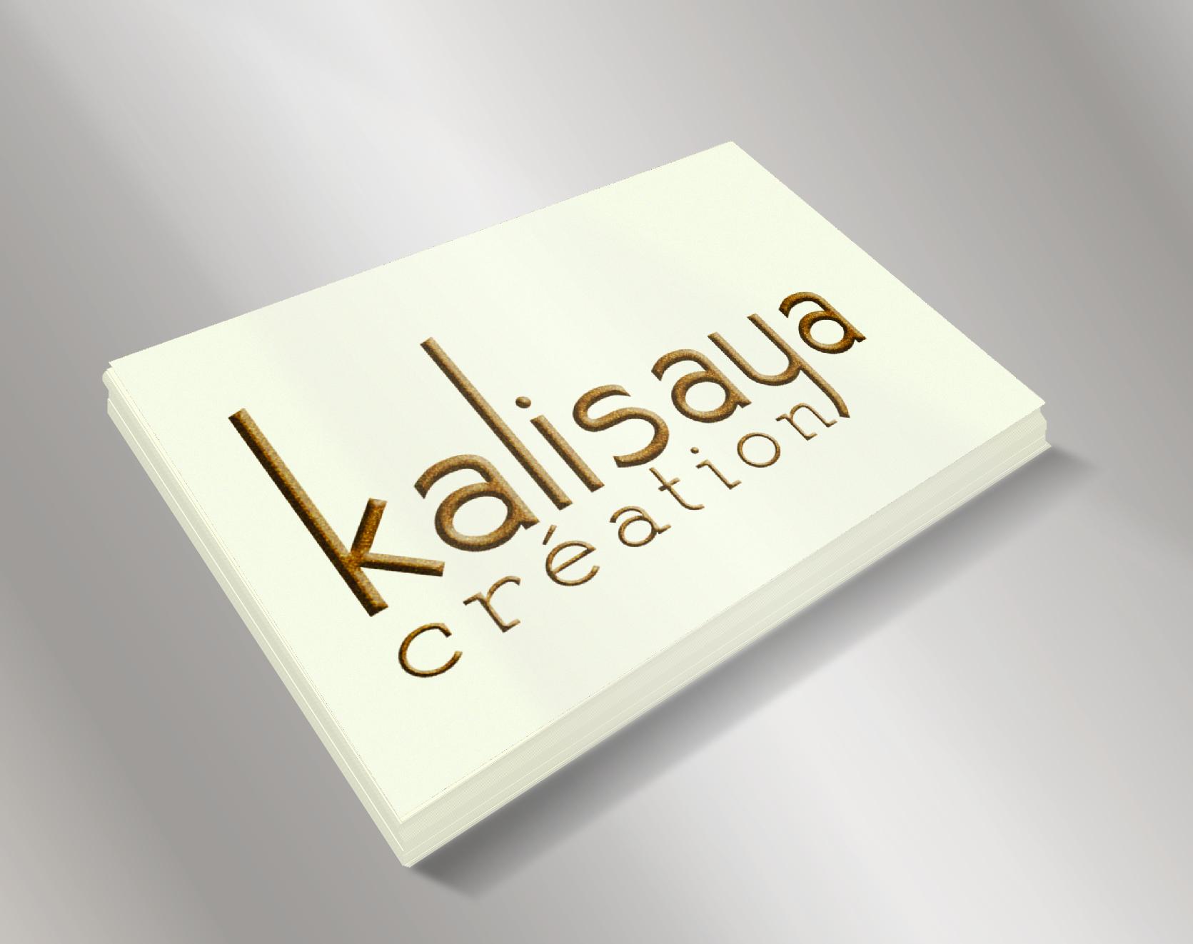Logo Créatrice