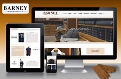 Portfolio-Web-Barney