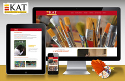 Portfolio-Web-Kat