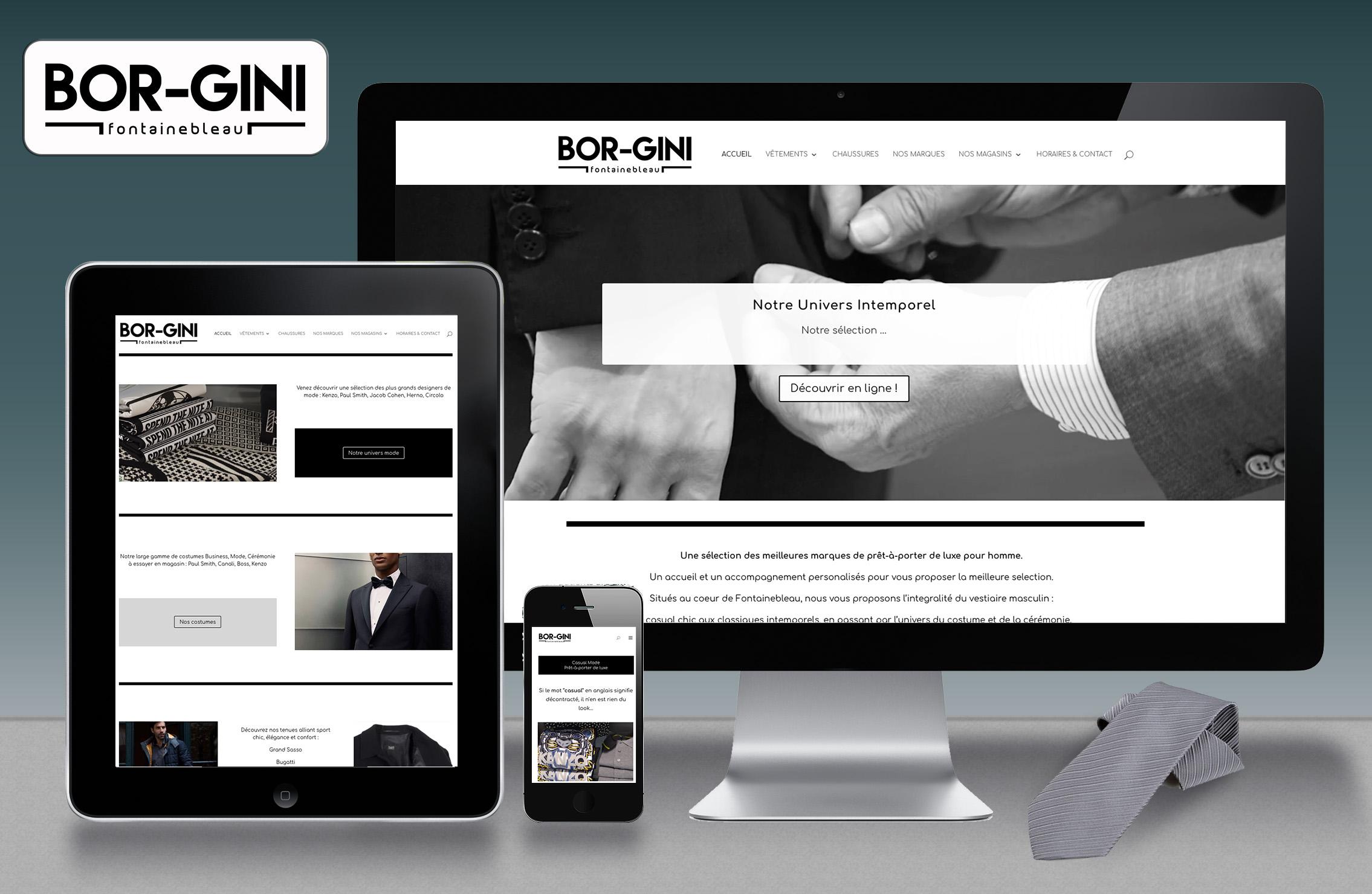 Portfolio-Web-Borgini