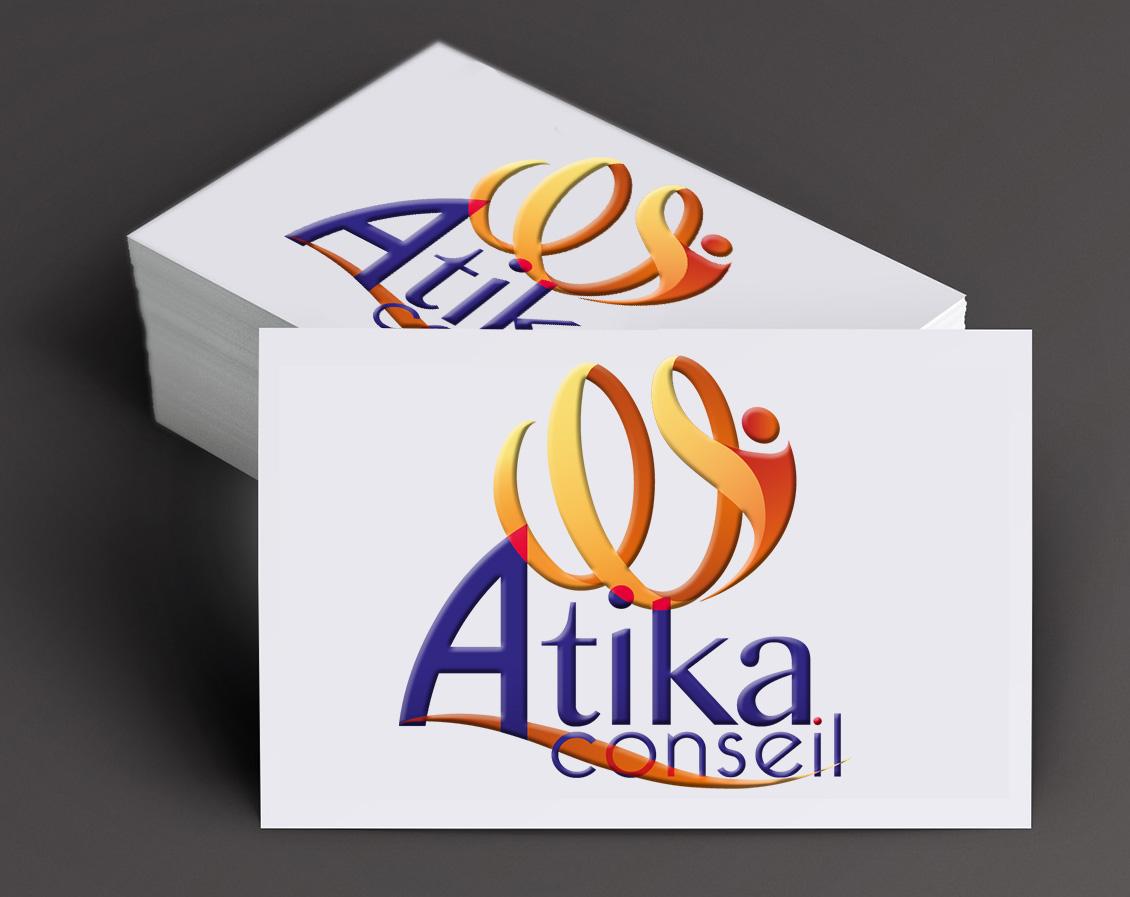 Logo Atika Conseil