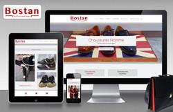 Portfolio-Web-Bostan